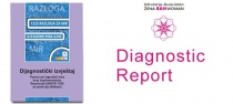 Diagnostic Report