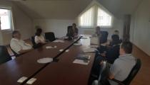 Prezentacija  projekta u Livnu