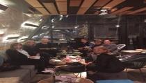 Sastanak Upravnog Odbora Sigurne mreže