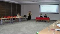 """Konferencija """"Inicijativa razvijanja metodologije monitoringa i evaluacije lokalnih akcionih planova za implementaciju UNSCR 1325"""""""